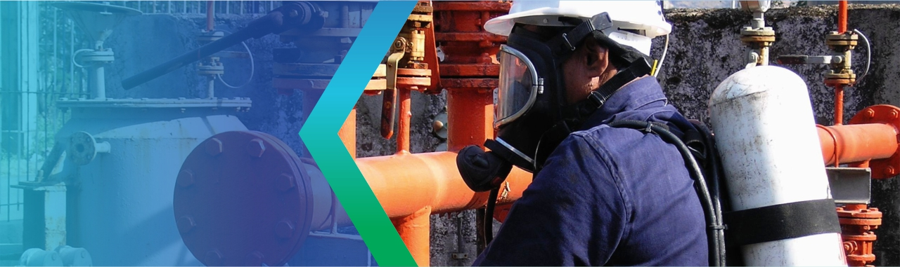 Apcotex, we believe that all industrial accidents are preventable. A key factor in establishing and sustaining this belief is by ensuring a safe working environment. We strive to attain optimal safety standards through safe processes, safe operation of equipments, structures with inbuilt safety considerations and most of all a continuous endeavor to improve upon these features.